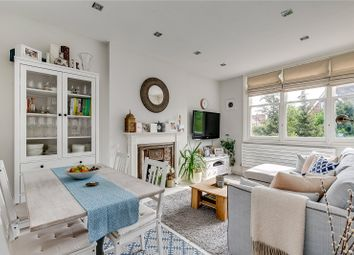 Thumbnail 2 bed flat for sale in Conyers Road, London