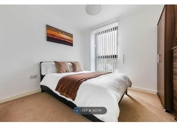 Thumbnail Room to rent in Bramwell Way, London