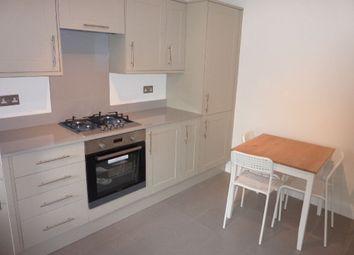 Thumbnail 3 bed flat to rent in Harrington Square, London