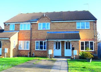 Thumbnail 2 bed property to rent in Tower Hill Close, Northampton