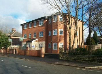 Thumbnail 1 bedroom flat to rent in 48 Park Rd, Salford, Salford, Greater Manchester