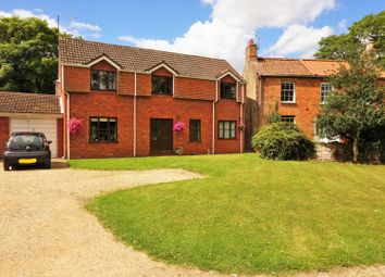 Thumbnail 4 bed link-detached house for sale in South Street, Bourne