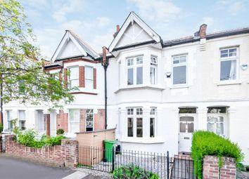Thumbnail 4 bed terraced house for sale in Grosvenor Gardens, East Sheen