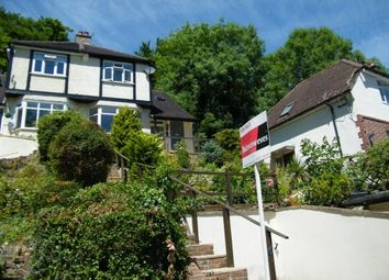 Thumbnail 3 bed semi-detached house for sale in Milner Close, Caterham, Surrey, .