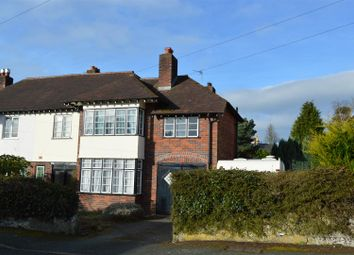Thumbnail 4 bed semi-detached house for sale in Oakhurst Avenue, Oswestry