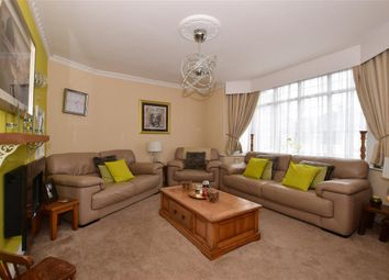 Thumbnail 3 bed detached house for sale in Mill Road, Dartford, Kent