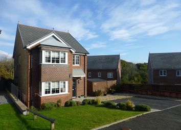 4 bed detached house for sale in Parc Yr Hendre, Tycroes, Ammanford, Carmarthenshire. SA18