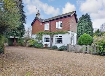 Thumbnail 3 bed cottage for sale in Duffield Lane, Emsworth, Hampshire