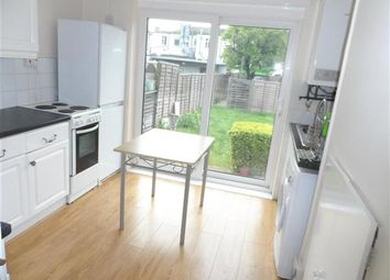 Thumbnail 1 bed maisonette to rent in Vivian Gardens, Wembley