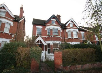 Thumbnail 1 bed property to rent in The Avenue, Kew, Richmond