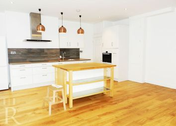 Thumbnail 3 bed flat to rent in Highgate West Hill, Highgate, London