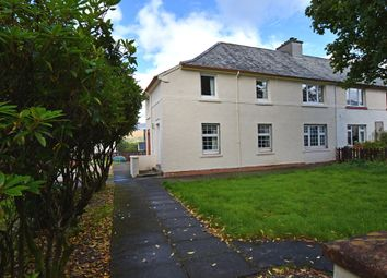 Thumbnail 4 bed flat for sale in Inverlochy, Fort William