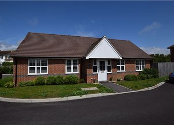 Thumbnail 3 bed detached bungalow for sale in The Siding, Bexhill-On-Sea, East Sussex