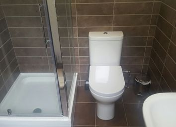 Thumbnail 1 bed flat to rent in St Patrick'S Road, Coventry
