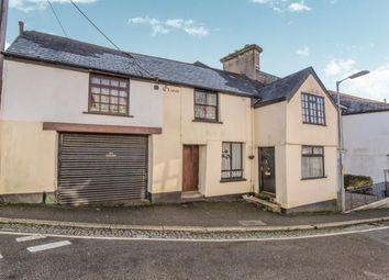 Thumbnail 3 bed terraced house for sale in Liskeard, Cornwall, Uk