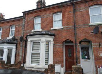 Thumbnail 2 bed terraced house for sale in Tyler Street, Harwich