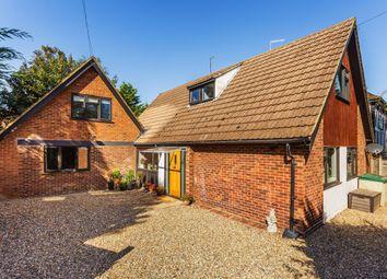 6 bed detached house for sale in Cuddington Way, Cheam, Sutton, Surrey SM2
