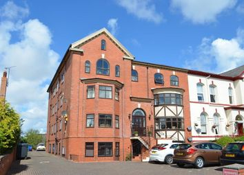 Thumbnail 3 bed flat for sale in Queens Road, Southport