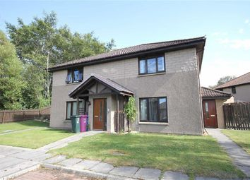 Thumbnail 1 bed flat for sale in Kyd Drive, Elgin