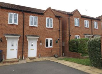 Thumbnail 3 bedroom semi-detached house for sale in Ley Hill Farm Road, Birmingham, West Midlands