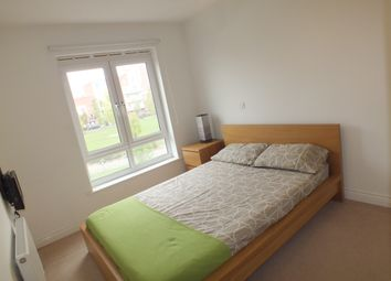Thumbnail Room to rent in Battle Square, Reading, Berkshire