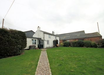 Thumbnail 2 bed cottage to rent in Damson Lane, Mobberley, Knutsford