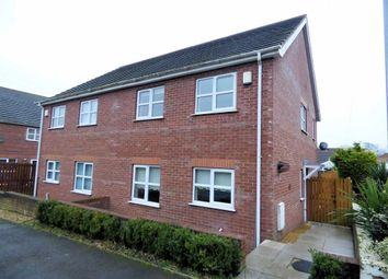 Thumbnail 3 bed property for sale in Mill Road, Market Rasen, Lincolnshire