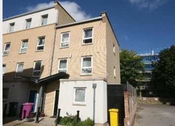 Thumbnail 4 bed semi-detached house to rent in Gaverick Mews, London