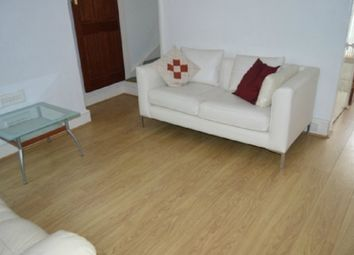 4 bed shared accommodation to rent in Garden Street, Newcastle-Under-Lyme ST5