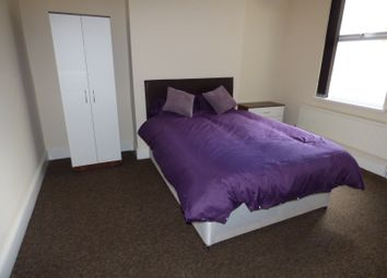 Thumbnail 5 bedroom flat to rent in Sheppard Street, Stoke-On-Trent
