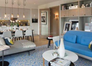 Thumbnail 1 bed flat to rent in Shoreham Gardens, The Ram Quarter, Wandsworth