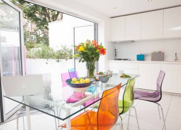 Thumbnail 4 bed terraced house for sale in Huntingdon Street, Barnsbury
