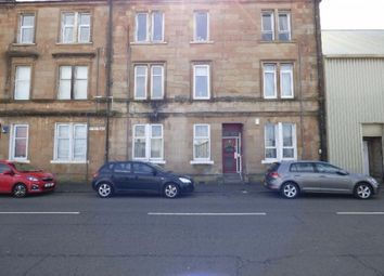 Thumbnail 2 bed flat to rent in Fyffe Place Russell Street, Johnstone