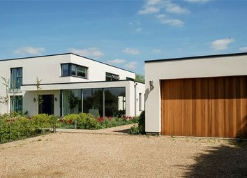 Thumbnail 5 bed detached house for sale in Pamela Row, Ascot Road, Holyport, Maidenhead