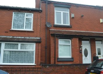 Thumbnail 3 bed terraced house to rent in Fry Street, Parr, St Helens