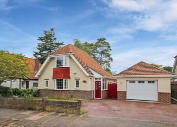3 bed detached house for sale in The Glen, Worthing BN13