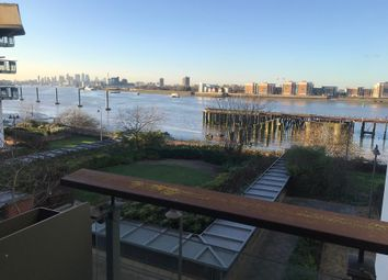 Thumbnail 2 bed flat for sale in Bendish Point, Erebus Drive, London