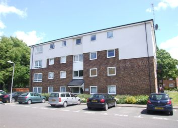 Thumbnail 2 bed flat to rent in Tedder Close, Uxbridge