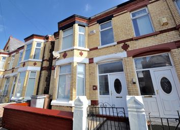 Thumbnail 4 bed semi-detached house to rent in Empress Road, Wallasey