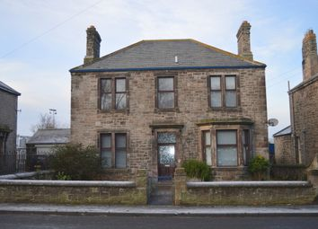Thumbnail 4 bed detached house for sale in Shielfield Terrace, Tweedmouth, Berwick Upon Tweed, Northumberland