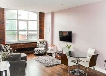 2 bed flat for sale in Royal Mills, Cotton Street, Manchester M4