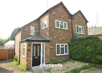 Thumbnail 3 bed semi-detached house to rent in Lower Road, Nash Mills, Hemel Hempstead