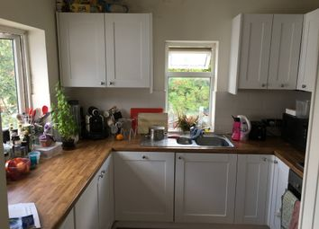 Thumbnail 4 bed terraced house to rent in Nightingale Road, London