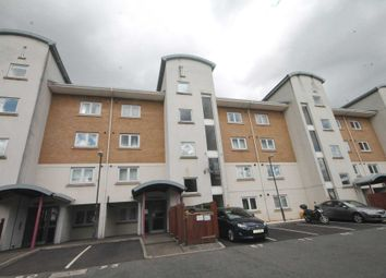 Thumbnail Flat for sale in Windrush Court, Chichester Wharf, Erith