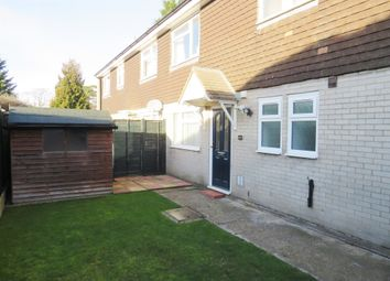 Thumbnail 2 bed maisonette for sale in Amwell Place, Cholsey, Wallingford