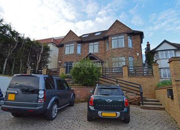 Thumbnail 7 bedroom detached house for sale in Wise Lane, London