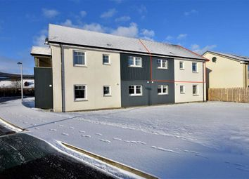 Thumbnail 2 bed flat for sale in Peregrine Court, Aviemore