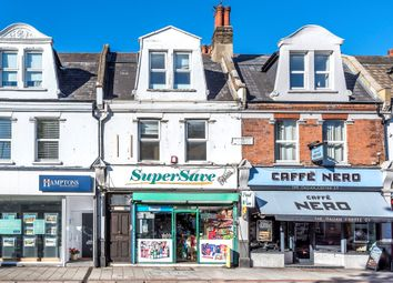 Thumbnail 5 bed maisonette for sale in Upper Richmond Road West, London