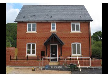 Thumbnail 3 bed semi-detached house to rent in Salmons Leap, Totnes