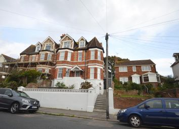 Thumbnail 1 bed flat to rent in Amherst Road, Bexhill On Sea